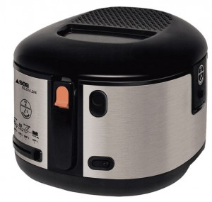 Tefal Frytownica Filtra One Inox FF175D